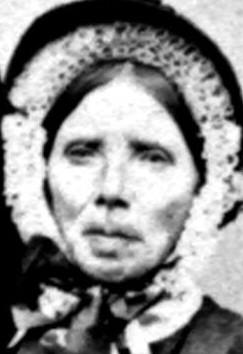 Margaret <i>McInroy</i> Lamond