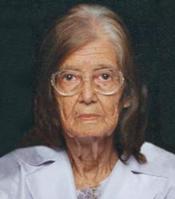 Maria Dominga <i>Porras</i> Acosta