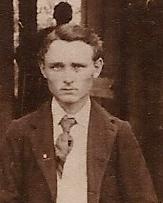 William Robert Will Bradley