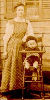 Edith M <i>Hamilton</i> Thomas