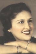 Oralia Bebe <i>Estrada</i> Andrade