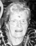 Mrs Ruth A. <i>Fischer</i> Halldorson