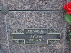 Frank E Agan