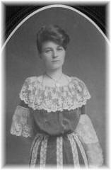 Florence Marie Eugenie <i>Turner</i> Jones