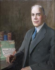 Henry Ames Barker