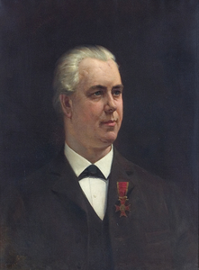 Joseph Michael Banigan
