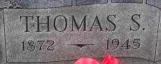 Thomas See Tom DeLong