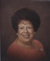 Pearl Mildred <i>Kunz</i> Bundte