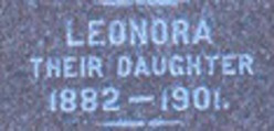 Leonora Vogt