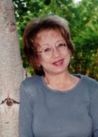 Tracy Ann Barrus