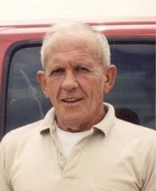 Billy Donald Arthur