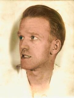 John Raymond Red Gaughan