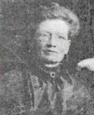 Mary Elizabeth <i>Brown</i> Oldham