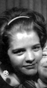 Elizabeth Marie Betty Cloer