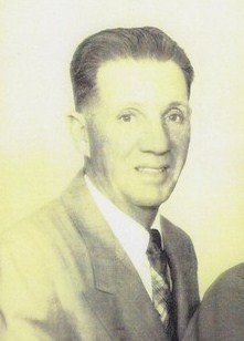 Griff J Davis