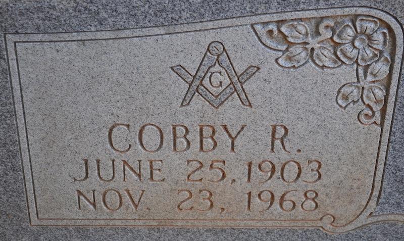 Cobby Reginald Hardamon