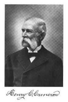Henry Clay Cameron