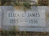 Elizabeth Lodoska <i>Sanders</i> James