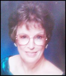 Beatrice Ann <i>Vine</i> Hrimnak