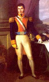 Agust�n Cosme Dami�n De Iturbide Y Aramburu