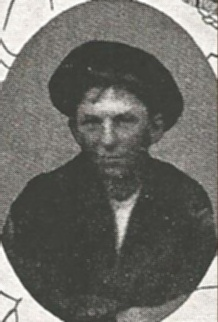 John Gilbert Berg