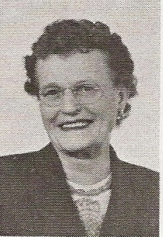 Annie L <i>Seabourne</i> Eicke