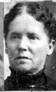Sarah Francis <i>Thomas</i> Brewster