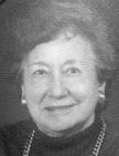 Pauline Ruth Polly <i>Cumpsten</i> Allbright