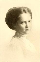 Amelia Tate <i>Stockard</i> Sherwood