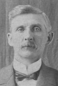 John Frank More