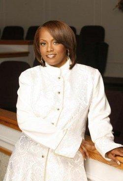 Rev Tina <i>Turner</i> Jones