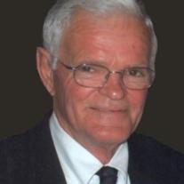 George W. Daigle
