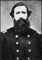 Col Cyrus Hall