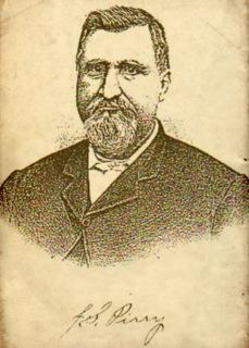 Judge James Samuel Perry