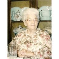 Betty Ann Carr