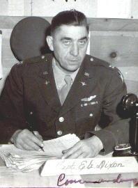 G Ernest Dixon