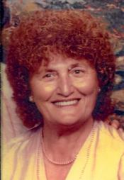Mary T. <i>Mattei</i> Materazzi