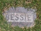 Bessie Gray