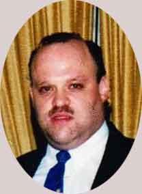 Anthony Joseph Tony Pennino