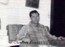 Charles James Frantz