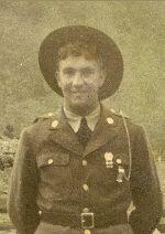 William Allen Bill Kuykendall