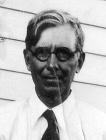 John Walter Forbes