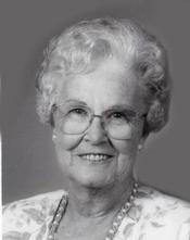 Dorothy I. <i>Gorrell</i> Aldridge