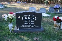 Jeffrey Lane Simmons