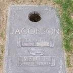 Robert Ernest Jacobson