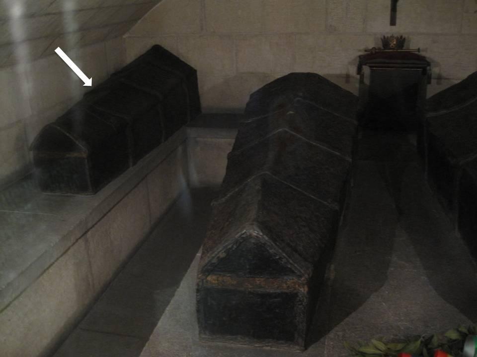 Don Juan de Aragon y la Conspiracion 11349278_130773578777