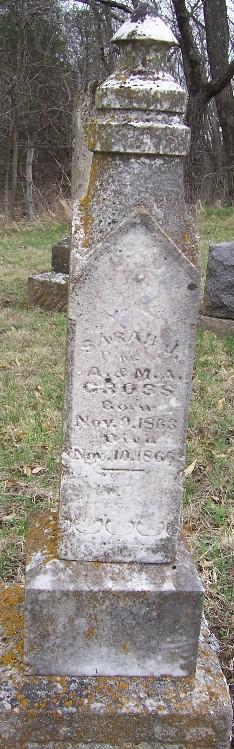 Sarah J. Gross