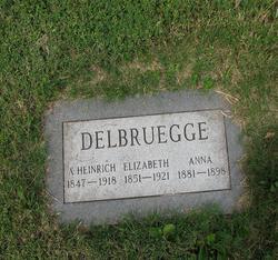 Henry Delbruegge