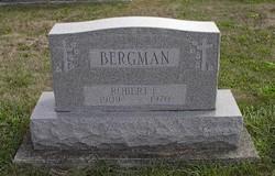 Robert F Bergman
