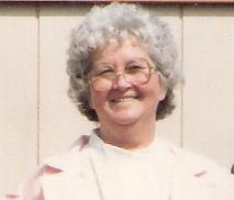 Mabel Irene <i>Lane</i> Cowart